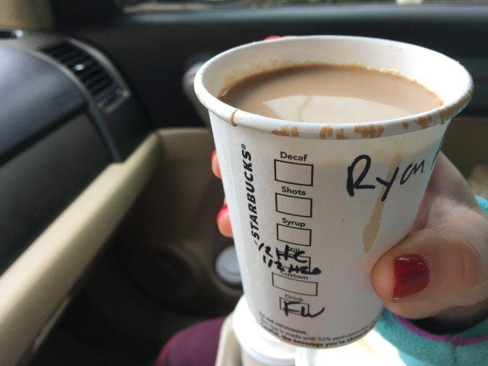 Does Starbucks Have Skinny Sugar Free Drinks