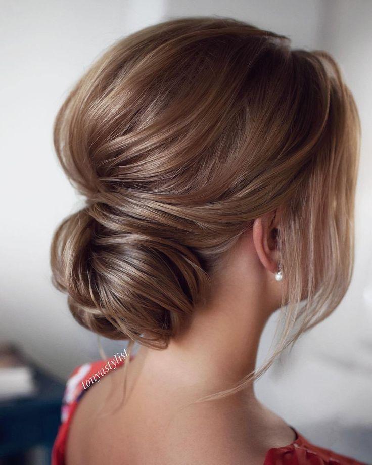 26 Hochzeitsfrisur Fur Mittellanges Haar Hochzeitsfrisur Longhairmodels Mitt Mei Frisur Hochzeit Hochzeitsfrisuren Festliche Frisuren Mittellange Haare