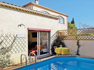 Villa Charmette20in Languedoc-Roussillon