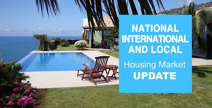 Madeira property prices National and International housing update