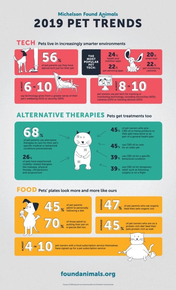 3 Pet Industry Trends to Watch in 2019 | you vet | Pets, Pet health