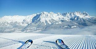 Skigebiete in Kirchberg