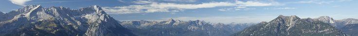 Garmisch-Partenkirchen - Discover your true nature.