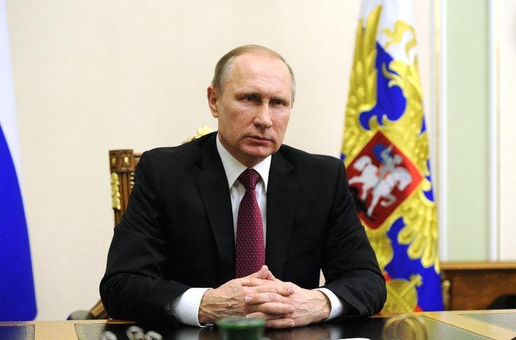 Putin's Newest Satellite State - Forbes