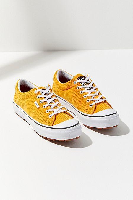 3987efaae1cb32 Vans Anaheim Factory Style 29 Corduroy Sneaker
