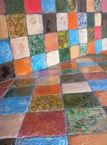 17 best images about italian tiles ceramic and pottery on pinterest ceramic vase stromboli - Ceramiche santo stefano di camastra piastrelle ...