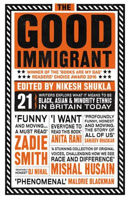 The Good Immigrant (Paperback)