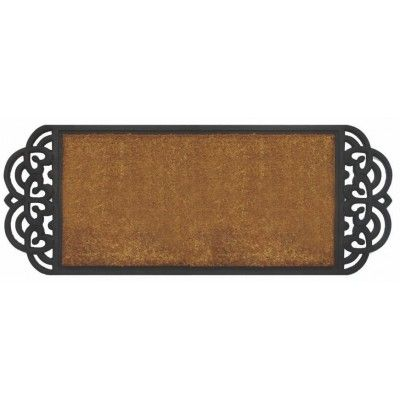 Princess French Doormat