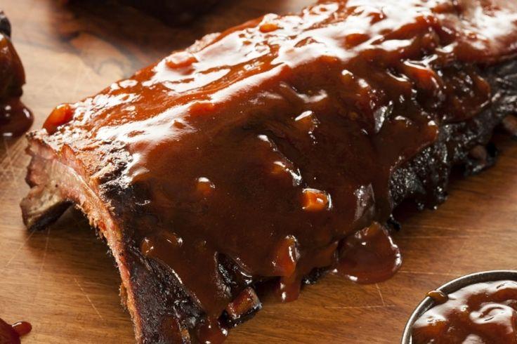 Une excellente recette de côtes levées barbecue