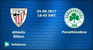 live footballstreaming hd | UEFA Europa League | Athletic Bilbao - Panathinaikos | live stream | 24-08-2017