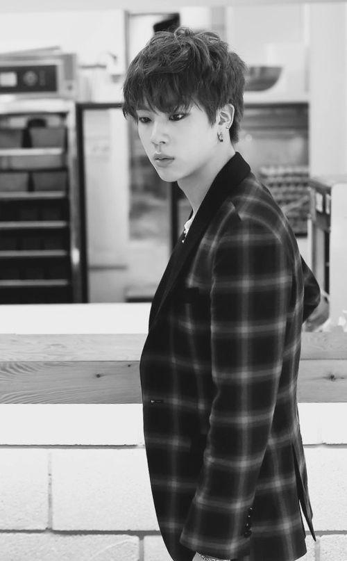 Bangtan Boys ❤ Seokjin (jin)   tumblr
