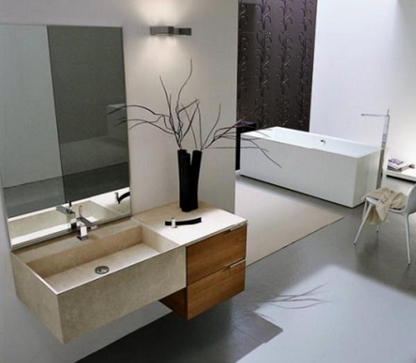 vintage bathroom vanities ideas