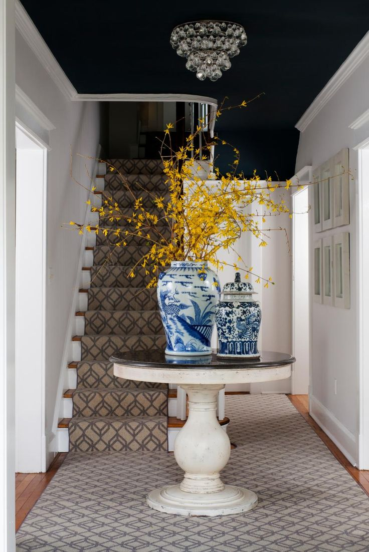 Best Round Foyer Table Ideas On Pinterest Round Entry Table