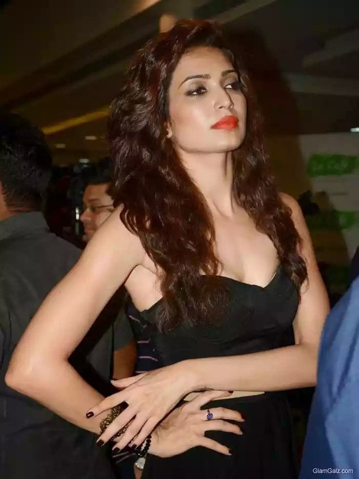 Milky white beauty - Karishma Tanna -