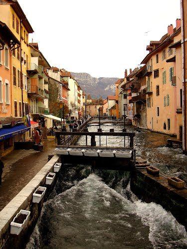 Photos d'Annecy-le-Vieux