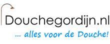 Douchegordijn.nl - Douchegordijnen, Doucherails, Ringen, Antislip & Accessoires.