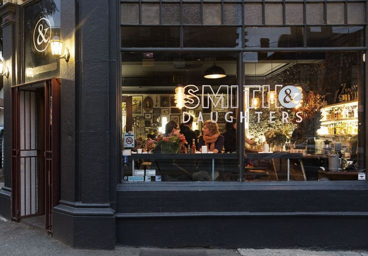 Smith & Daughters - Melbourne