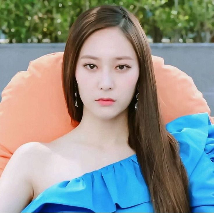 ( Fx ) 에프엑스 Krystal Jung # 크리스탈정 # ❤ Jung Soo Jung ❤ 정수정 ❤ : For The Bride Of HaeBaek The Water God #