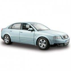 Maisto Audi A4 Diecast 1:24 Model Araba S/E Mavi