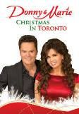"""THURS, DEC 11 @ 7:30PM  In the holiday tradition of the """"Osmond Family Christmas"""" television specials, the legendary Donny and Marie invite you and your family to celebrate the spirit of the season in true Osmond fashion. With a dash of Christmas spirit and their trademark show-stopping production numbers, Donny & Marie Christmas in Toronto features Christmas songs and cheer plus hits from their illustrious careers all mixed with their irresistible chemistry that made them international…"""