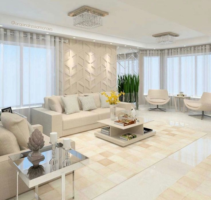 30 Formal Living Room Design Ideas (Pictures) You Won't Miss