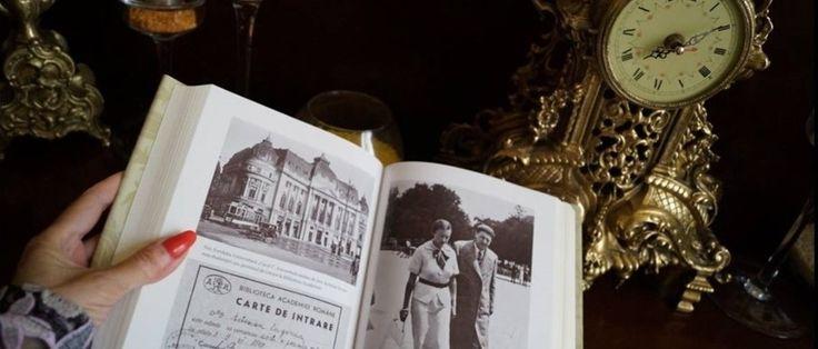 Familia Acterian s-a dovedit una cu afinitati puternice literare si culturale. Cum a ajuns aceasta