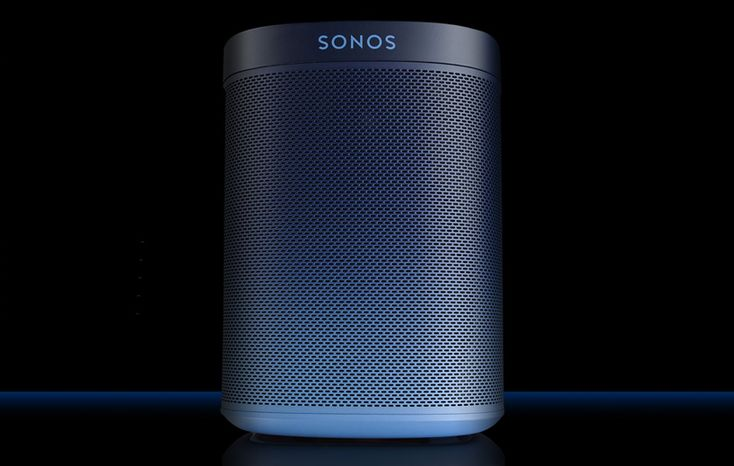 paying tribute to jazz legends, their artistry and a founding record label, the sonos 'play 1 blue note' speaker envisions the music's energy and emotion