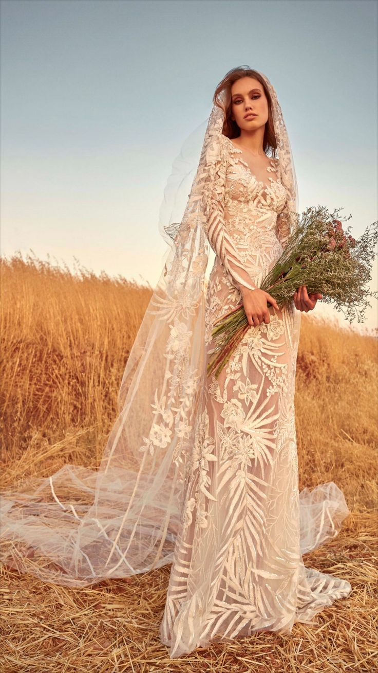 ZUHAIR MURAD Fall Winter 2020 / 2021 Bridal Collection