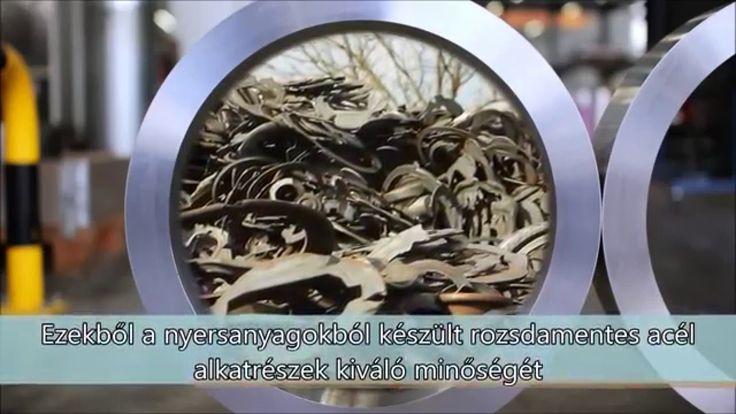 Kuhn Special Steel  https://centrifugalontes.hu/
