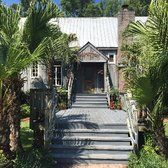 Photo of Palmettos on the Bayou - Slidell, LA, United States. Restaurant entrance