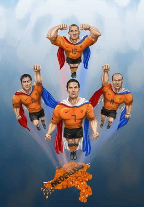 flying dutchmen netherlands world cup - Google Search