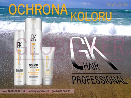 GK Hair Juvexin Moisturizing Ochrona koloru Global Keratin Juvexin Warszawa Sklep #no.1 #globalker