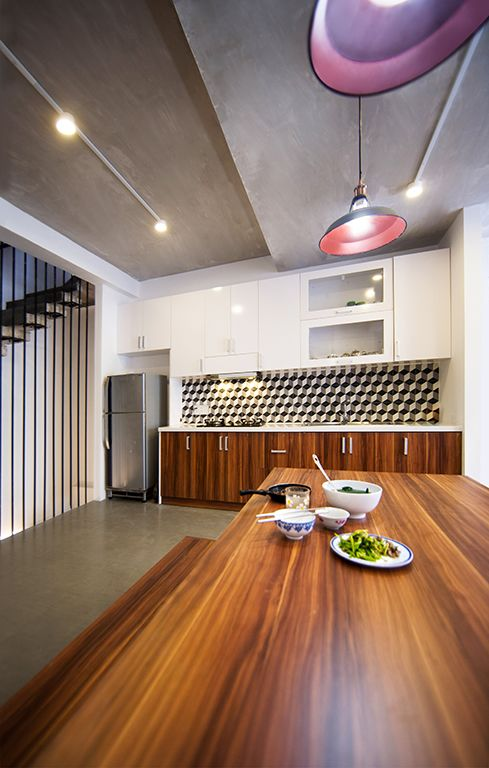 Q10 House | Studio8