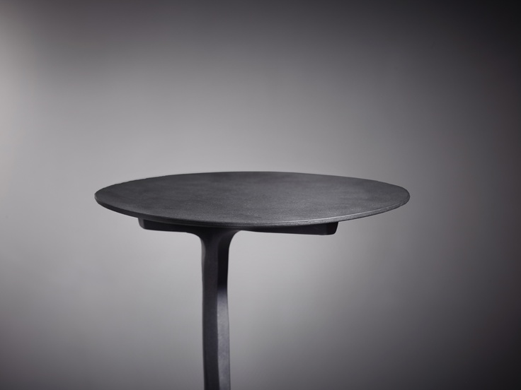 Piet Boon Collection furniture - KLINK side table close up