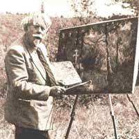 Jacques van Mourik ( 1879-1971)