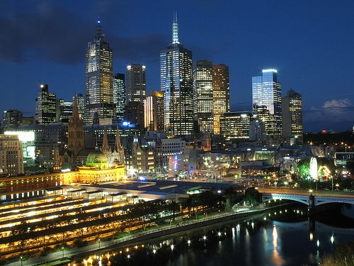 Melbourne is a sweet town with a vibrant waterfront dining scene, a quaint, if not somewhat staid center, shopping that includes all of the world's fashion dynasties, and a surrounding natural environment of beaches and islands, just minutes away from town, that offers a pleasing alternative to urban life.  #melbourne  #australia