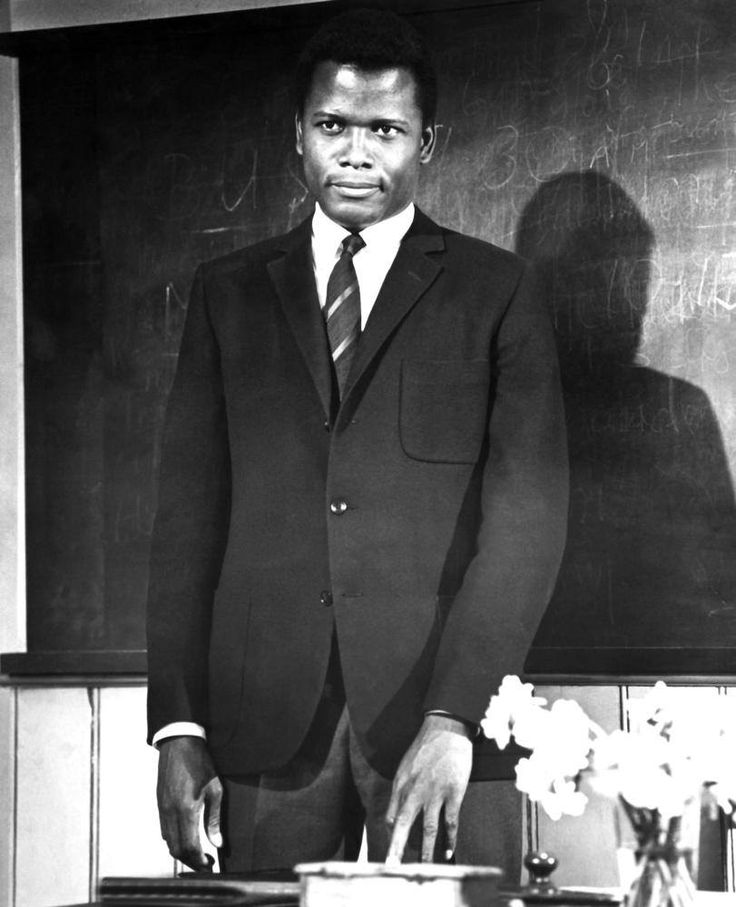 sidney poitier born in pictured here in to sir love  sidney poitier born in 1927 pictured here in to sir love 1967 this movie was set in a rough neighbour in east london and deals soc