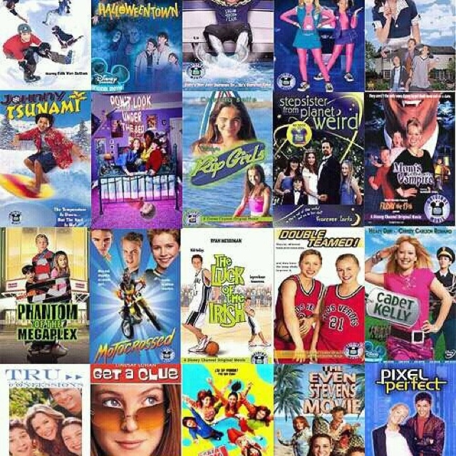 45 best childhood movies.. images on Pinterest | Disney channel ...