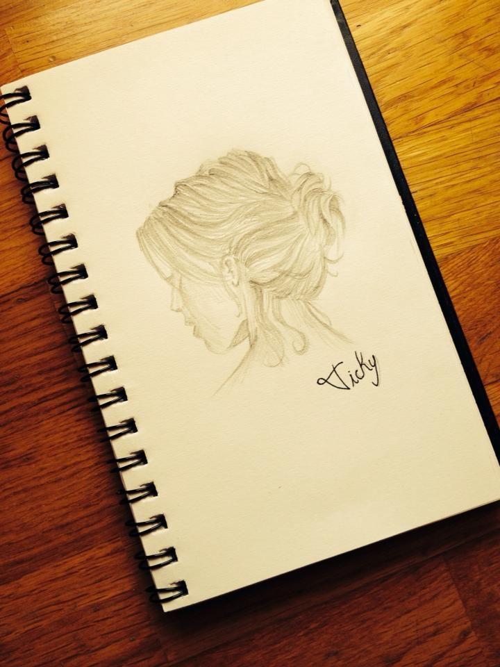 disegno a matita