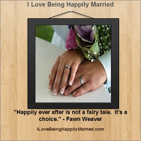 marriage is not a fairytale My marriage is not a fairy tale my reasons for marrying norm were not the best but even in that imperfection, something beautiful and lasting was created — and continues to be created.