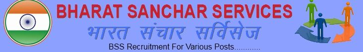 Bharat Sanchar Services (BSS) Recruitment 2015 – Apply for 5842 Various Clerk/Computer Operator Posts at bssindia.co.in