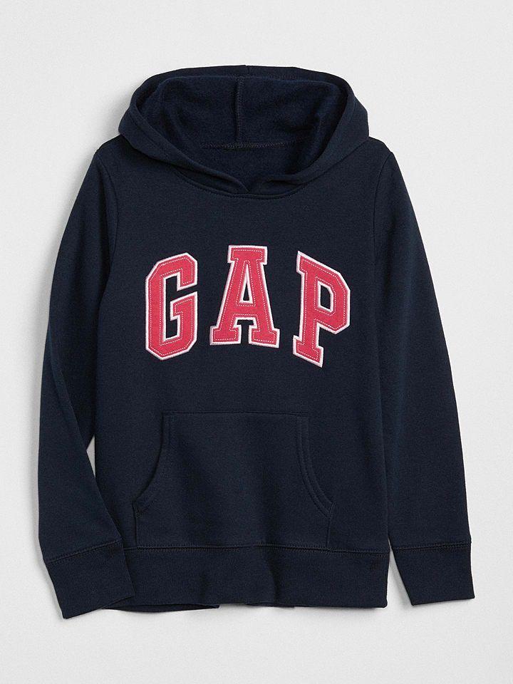 Sweatshirt in Dunkelblau | Kapuzenpullover, Hoodie