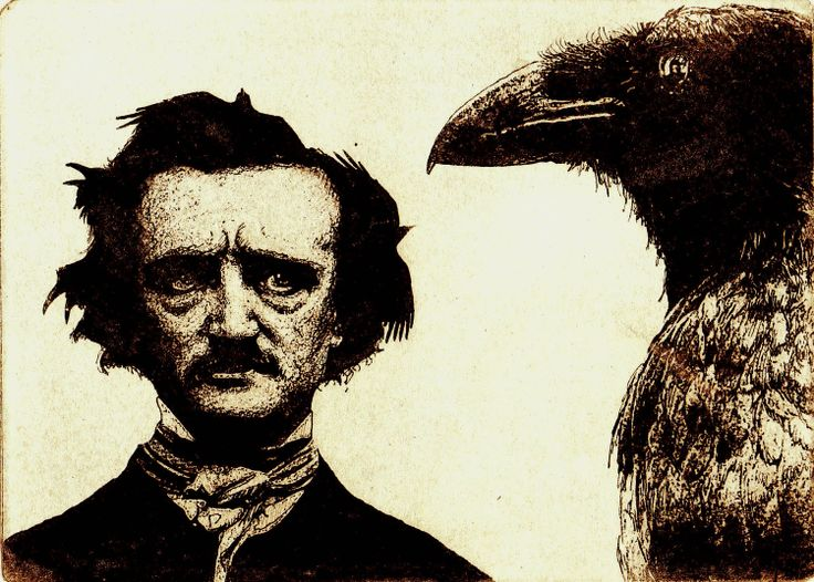 Research topic on Edgar Allan Poe? Any ideas?!?