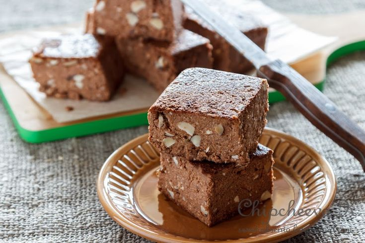Отличная шоколадная запеканка, приготовленная по вдохновению рецепта тарта из блога wowcook. Именно у нее я увидела трио вкусов: шоколад-корица-лесной орех и поняла,…