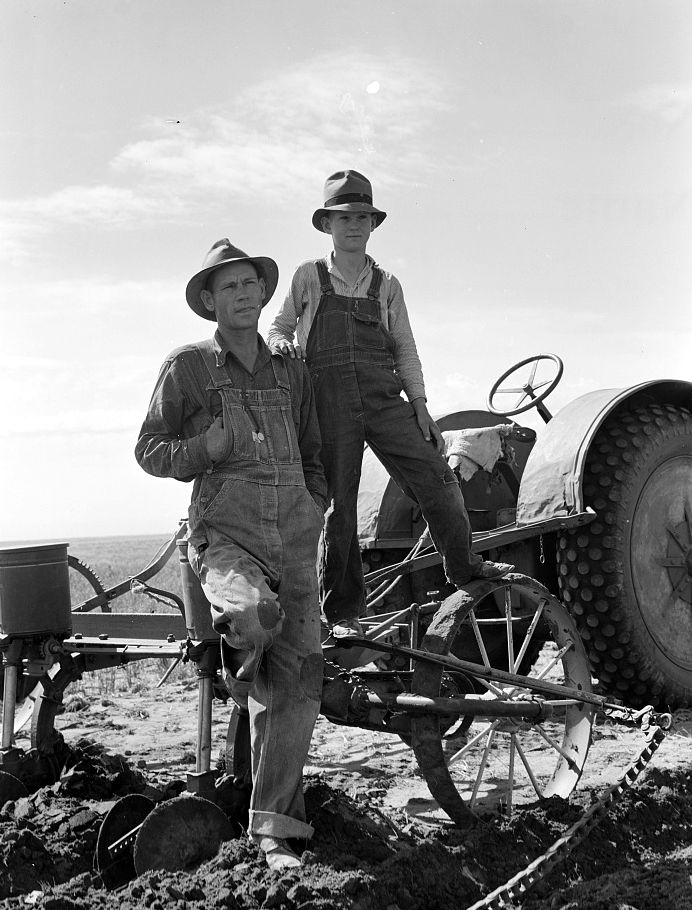 a history of the dust bowl a hard time for american agriculture The dust bowl was a catastrophic event that directly affected the american midwest it resulted in a massive outmigration of midwesterners, mostly.