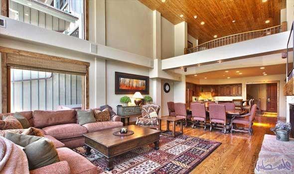الممثلة الأميركية ليزا كودرو تعرض منزلها للبيع مقابل 3 6 مليون دولار Home Home Decor House