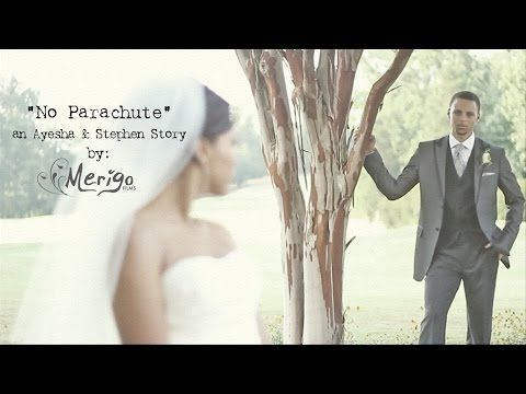 Merigo Films, Stephen Curry, Ayesha, Wedding Video, Wedding Videography Charlotte - YouTube