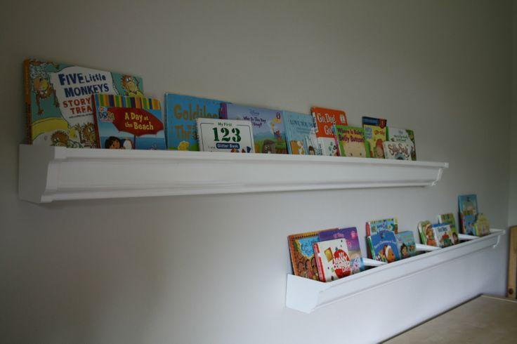 best 25 rain gutter shelves ideas on pinterest. Black Bedroom Furniture Sets. Home Design Ideas