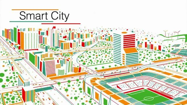 Smart City on Vimeo