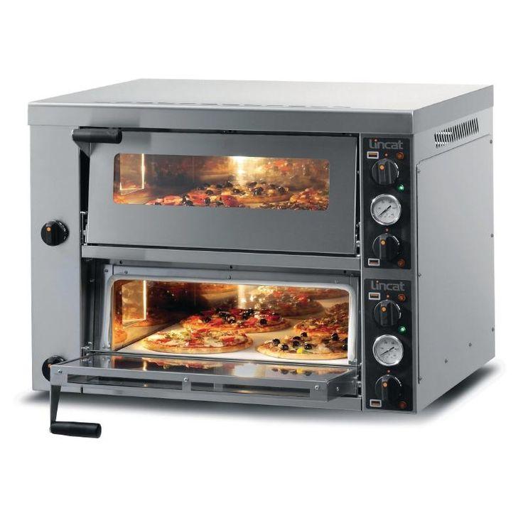 Lincat PO425-2 Pizza Oven - GJ698